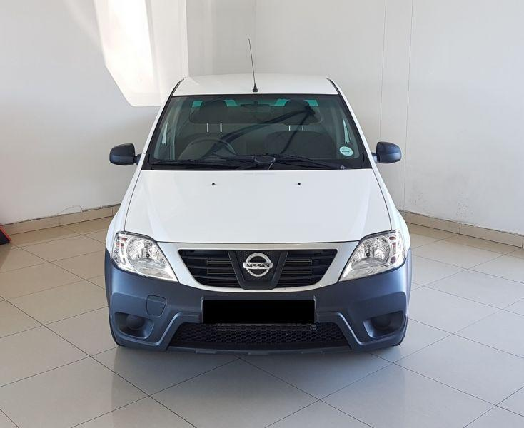 2021 Nissan NP200 1.5dCi safety pack for sale | Manual ...